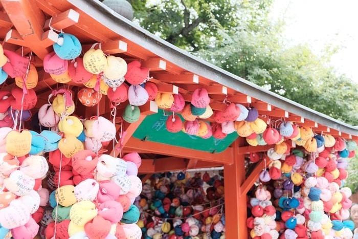 京都・お寺の撮影スポット・八坂庚申堂で撮りたい写真