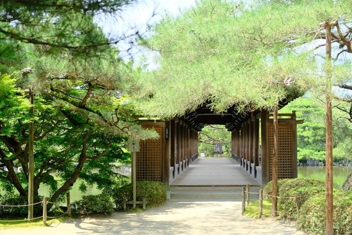 フォトジェニックな平安神宮