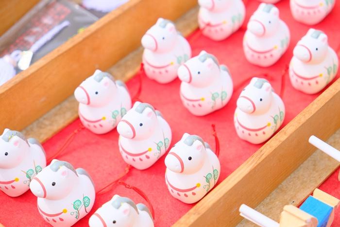 フォトジェニックな上賀茂神社
