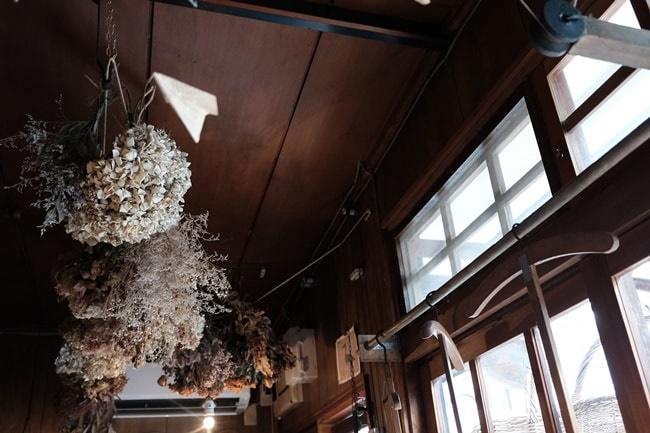 フォトジェニックな京都のカフェ WIFE&HUSBAND
