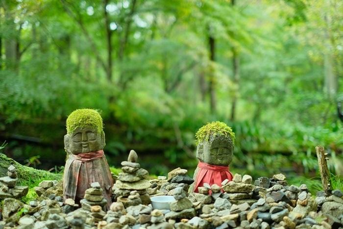 京都・神社・寺の撮影スポット三千院