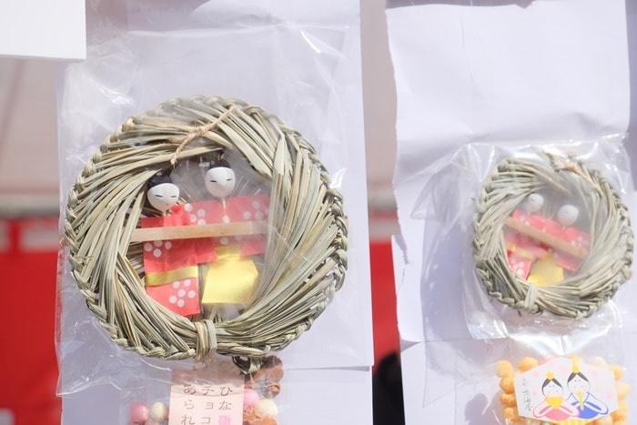 下鴨神社・光琳の梅・混雑