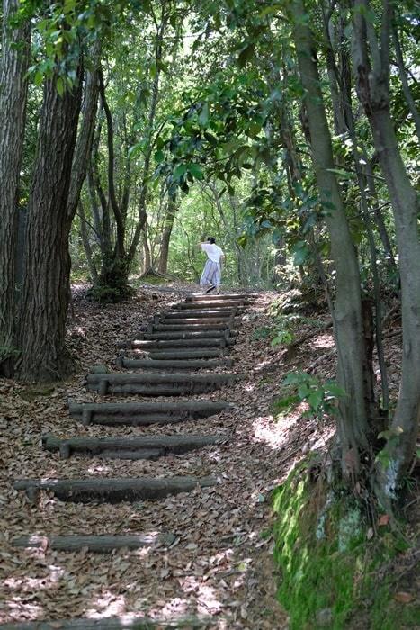 フォトジェニックカフェ・茂庵へのアクセス