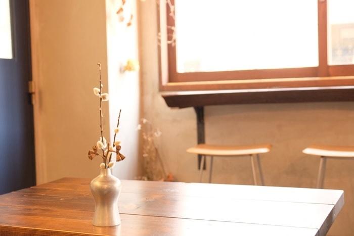 京都フォトジェニックカフェ・旅の音